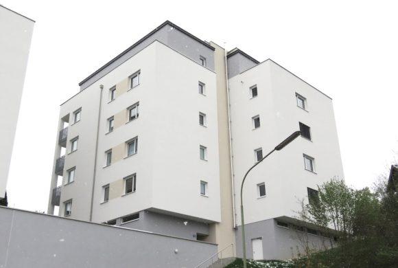 Fassadensanierung, Malerei und Vollwärmeschutz Oberösterreich