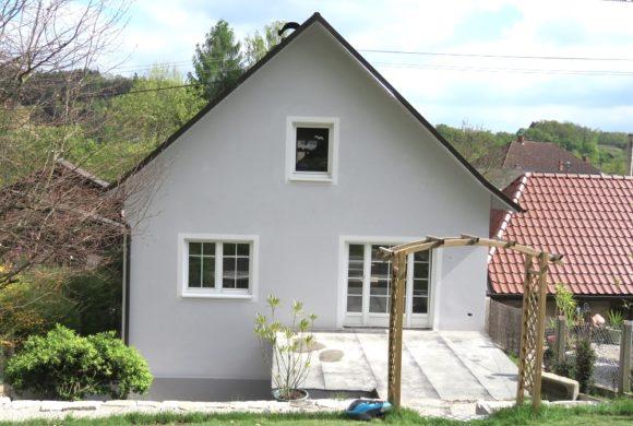 Bleta ist Ihr Experte für Malerei, Fassadensanierung und Dämmung im Raum Oberösterreich!