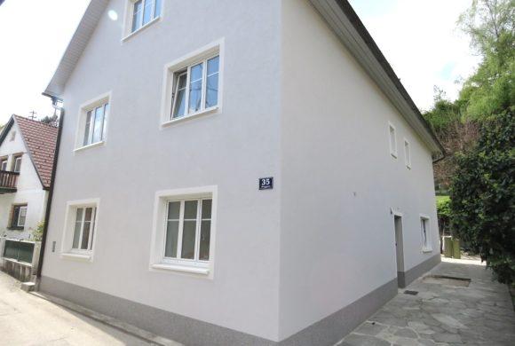 Unsere Kunden vertrauen auch beim Vollwärmeschutz in Oberösterreich auf uns!
